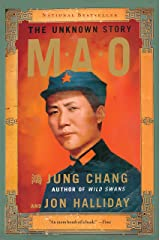 Mao: The Unknown Story Paperback