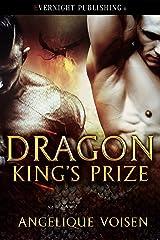 Dragon King's Prize Kindle Edition