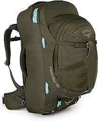 Osprey Packs Fairview 70 Women's Travel Backpack