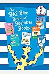 The Big Blue Book of Beginner Books (Beginner Books(R)) Hardcover