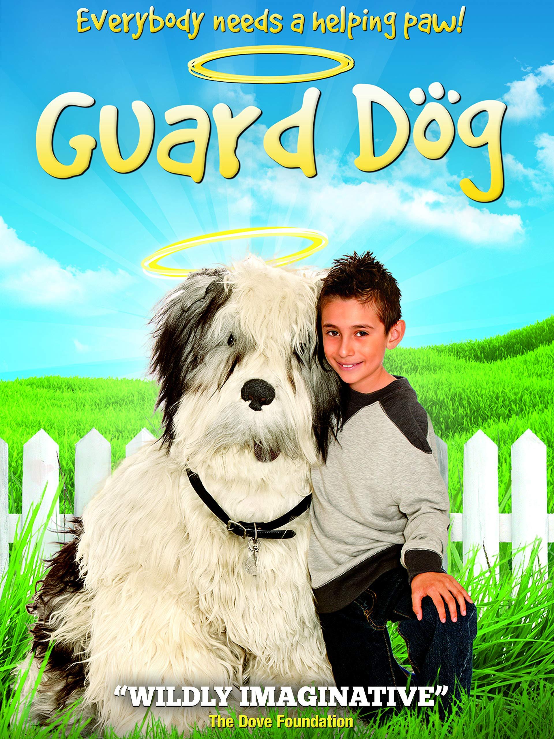 Guard Dog on Amazon Prime Video UK