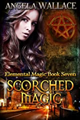 Scorched Magic (Elemental Magic Book 7) Kindle Edition