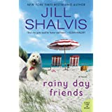 Rainy Day Friends: A Novel (The Wildstone Series Book 2)