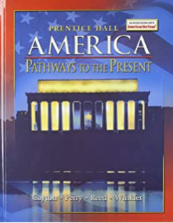 america pathways to the present free online textbook