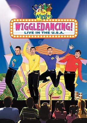 Amazon Com Watch Wiggles Wiggledancing Live In The U S