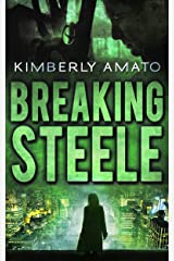 Breaking Steele (The Jasmine Steele Mystery Series Book 3) Kindle Edition