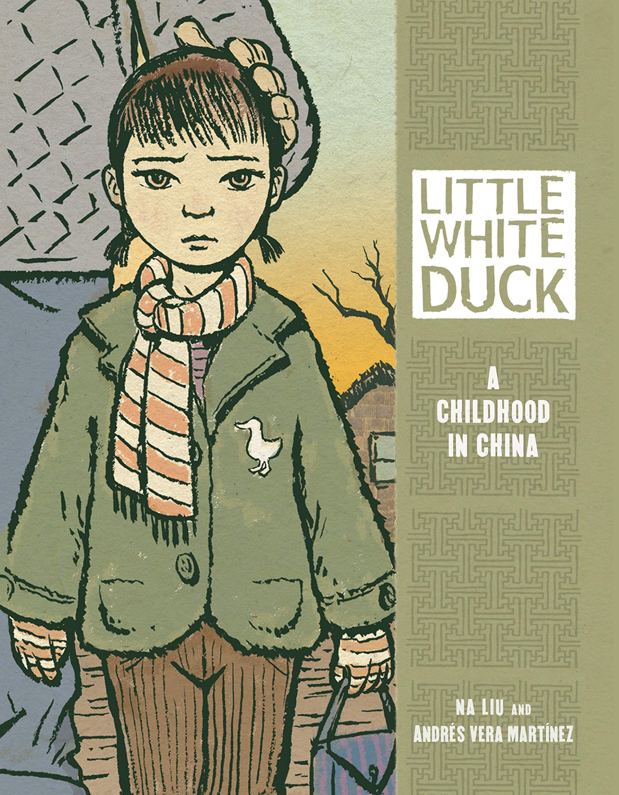 The Little Rat: Individual Story from Tales from a Free-Range Childhood