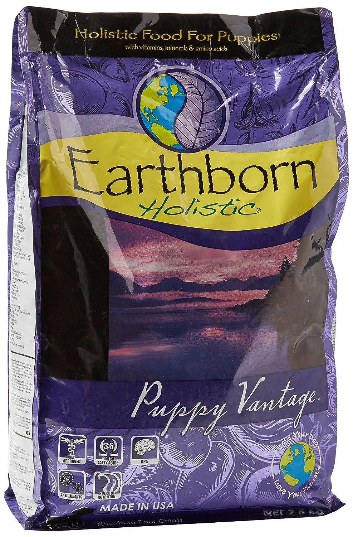 Earthborn Holistic Puppy Vantage Food 2.5 kg, 2.5 kilograms