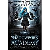 Shadowborn Academy: Year One (Dark Fae Academy Series Book 1)