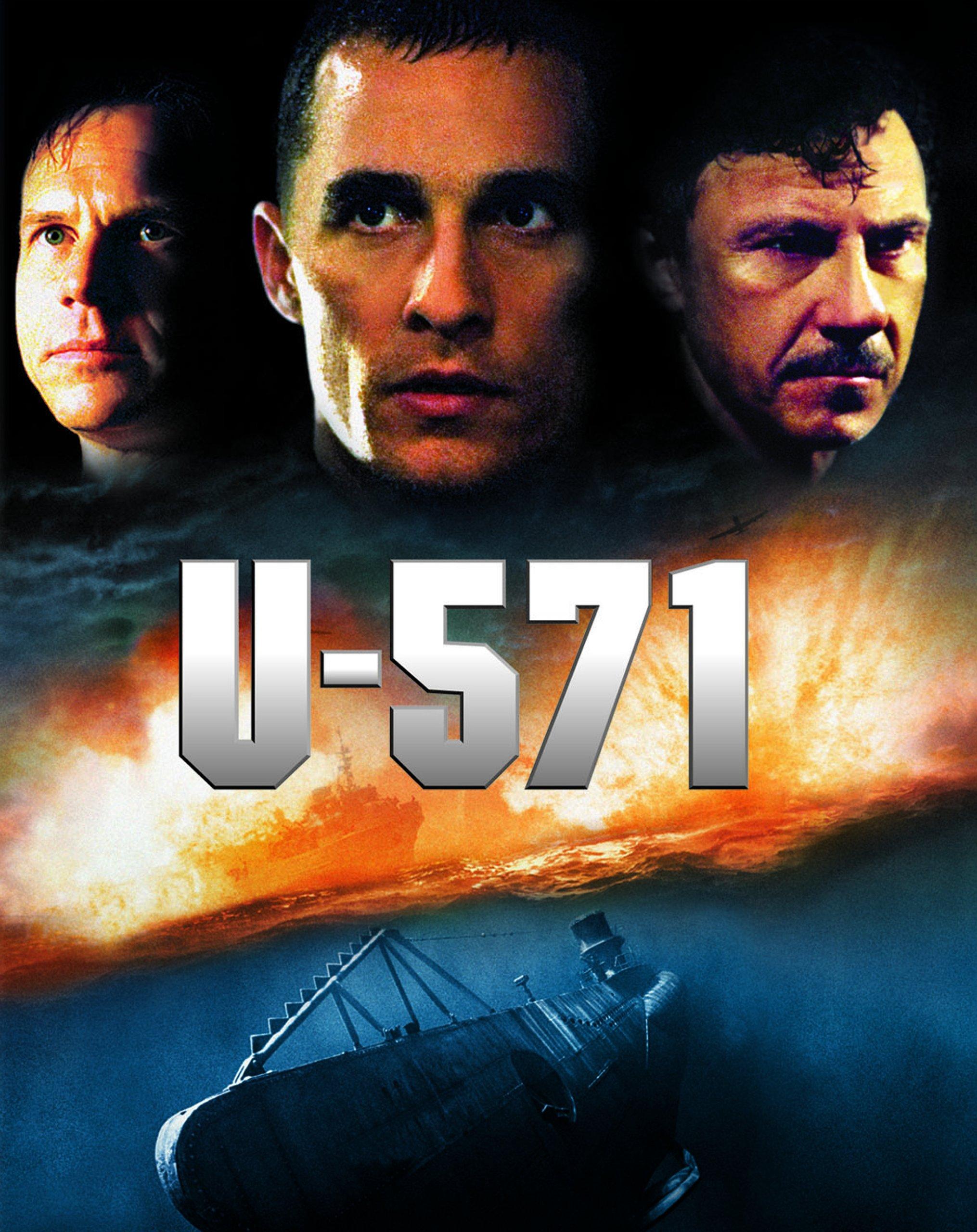 Image result for u571 movie