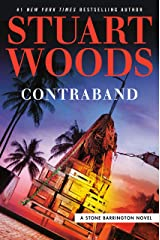 Contraband (A Stone Barrington Novel Book 50) Kindle Edition