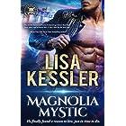 Magnolia Mystic (Sentinels of Savannah Book 1)