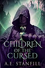 Children Of The Cursed Kindle Edition
