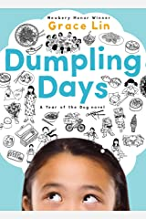 Dumpling Days (A Pacy Lin Novel Book 3) Kindle Edition