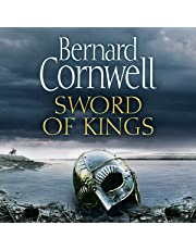Sword of Kings: The Last Kingdom Series, Book 12