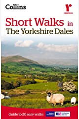 Short walks in the Yorkshire Dales Kindle Edition