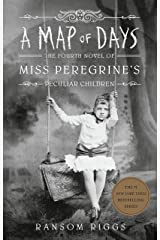 A Map of Days (Miss Peregrine's Peculiar Children Book 4) (English Edition) eBook Kindle