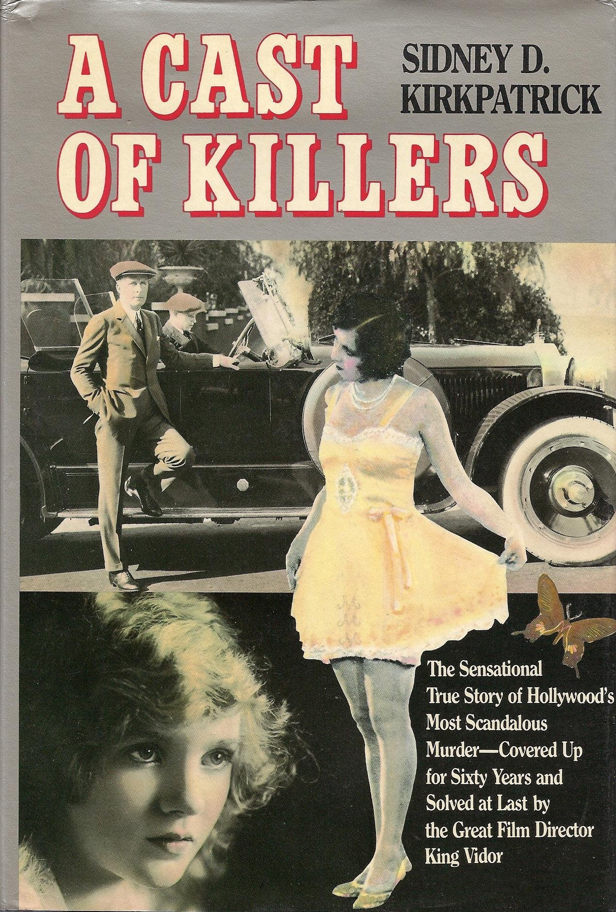 Image result for cast of killers