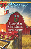 Lone Star Christmas (Lone Star Legacy (Love Inspired))