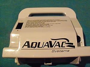 Hayward Aqua Vac Tiger Shark Power Box NO Internals
