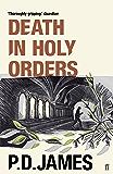 Death in Holy Orders (Inspector Adam Dalgliesh Book 11)