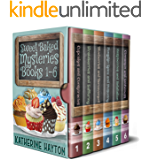 Sweet Baked Mysteries - Books 1-6