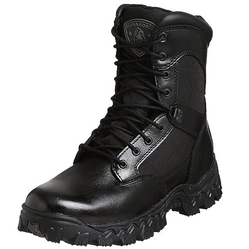 d81aa28b179 ROCKY Duty Men's Alpha Force 8