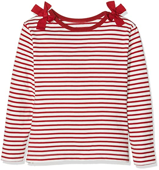 ZIPPY Baby-M/ädchen Langarmshirt
