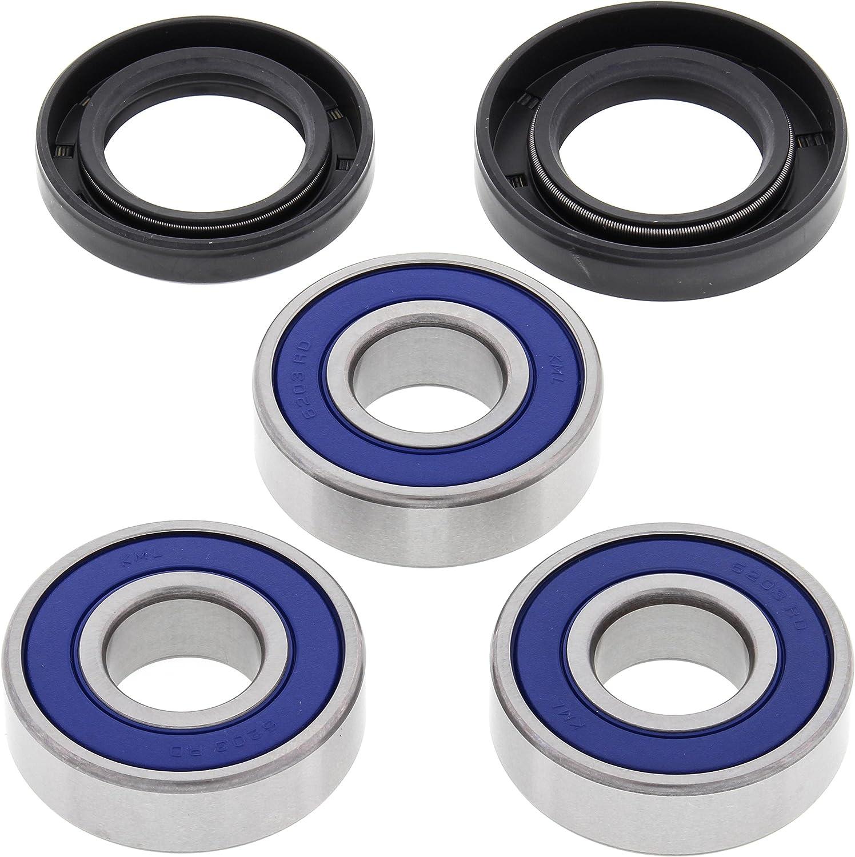 All Balls 25-1227 Rear Wheel Bearing Kit