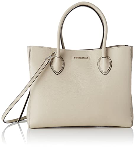 timeless design buy cheap skate shoes Coccinelle Farisa, Women's Shoulder Bag, Beige (Seashell ...
