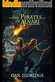 The Pirates of Alnari (The Scions of War Book 1)
