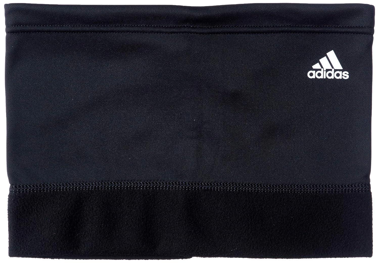 adidas Men s Climawarm Neck Warmer, Black Reflective Silver, One Size   Amazon.co.uk  Sports   Outdoors 04305b8b12c