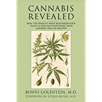 Cannabis Revealed: How the world's most misunderstood plant is treating everything from chronic pain to epilepsy.