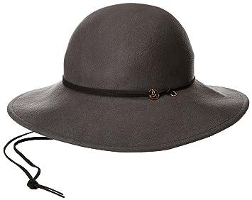 5dc3b12a3 Prana Stevie Hat, Moonrock, One Size: Amazon.co.uk: Sports & Outdoors