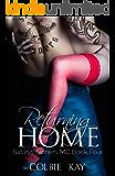 Returning Home (Satan's Sinners MC Book 4)