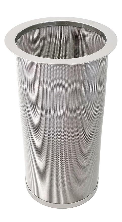 Amazon.com: Fría Brew filtro de café para boca ancha Mason ...