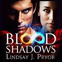 Blood Shadows: Blackthorn, Book 1