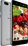 ZopoSpeedX - Soft Light Selfie - Android Smartphone Mobile (Space Grey, 3GBRAM+32GBROM,13MP+2MP DualRear Cameraand13MPFrontCamera)