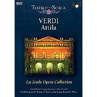 VERDI: Attila (La Scala Opera Collection) [DVD]