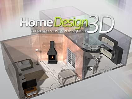 Amazon.com: Home Design 3D [Online Code]: Software