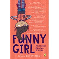 Image for Funny Girl: Funniest. Stories. Ever.