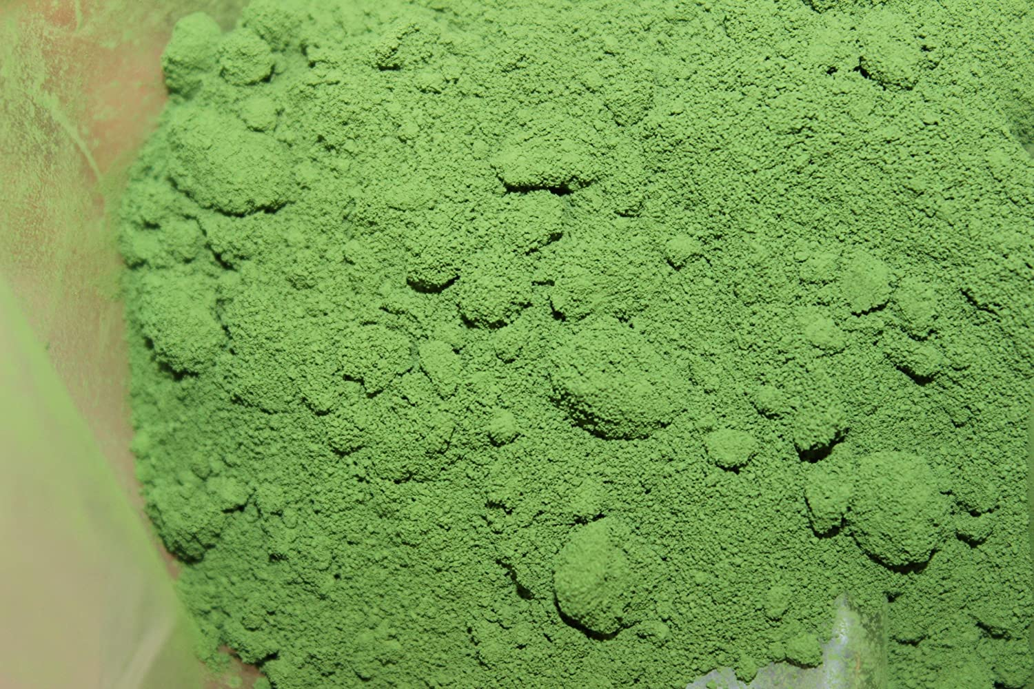 1 OZ GREEN CHROMIUM OXIDE PIGMENT FOR SOAP COSMETICS BY DR.ADORABLE