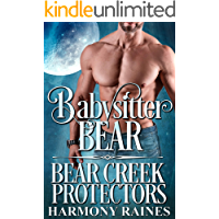 Babysitter Bear (Bear Creek Protectors Book 3)