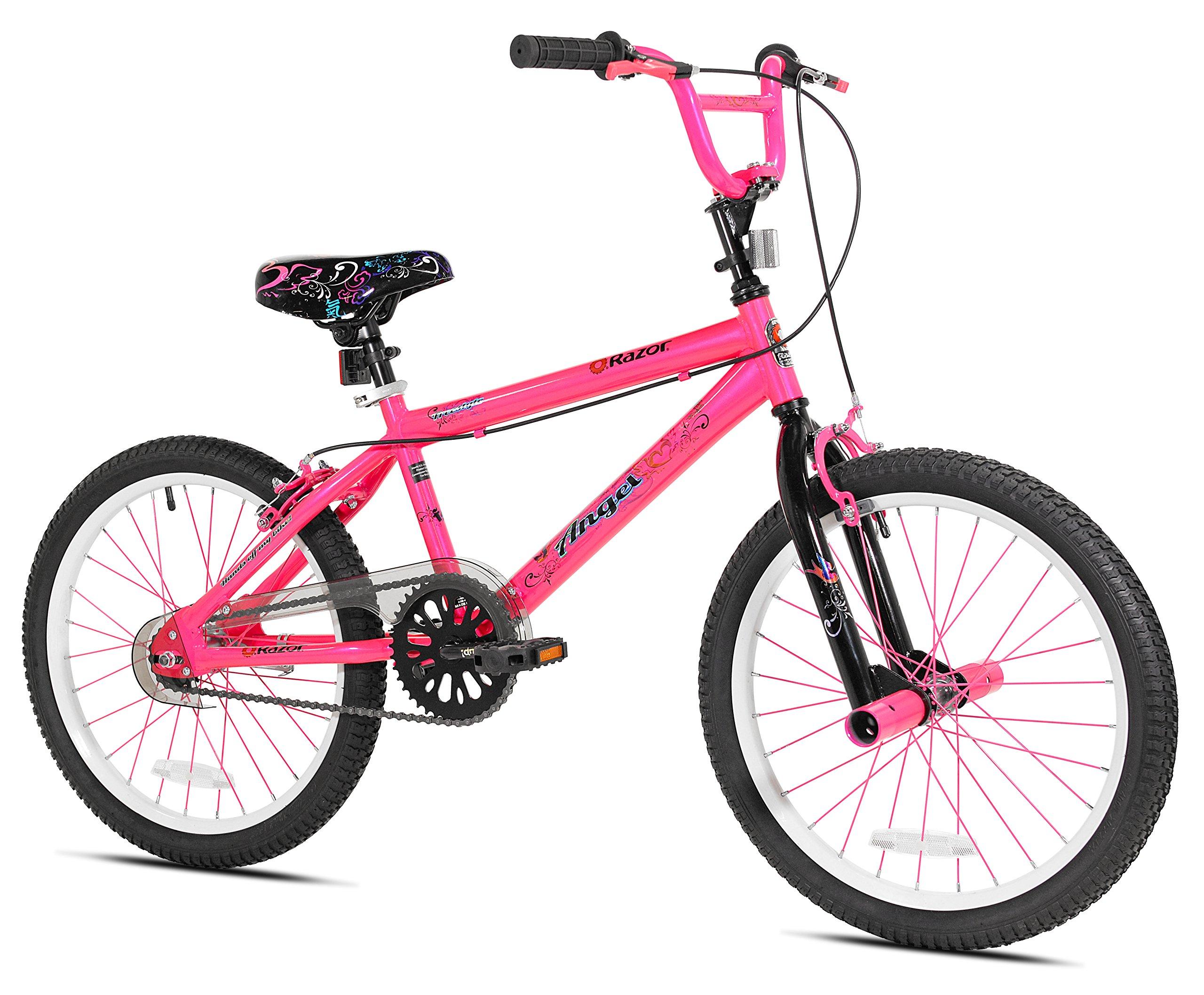 Razor Angel Girls' Bike, Pink by Razor
