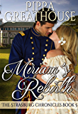 Miriam's Rebirth (The Strasburg Chronicles Book 5)
