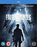 Falling Skies - Season 1-5 [Blu-ray] [2016] [Region Free]