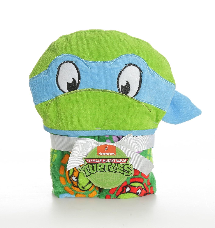 Amazon.com: Teenage Mutant Ninja Turtles Infantil con ...