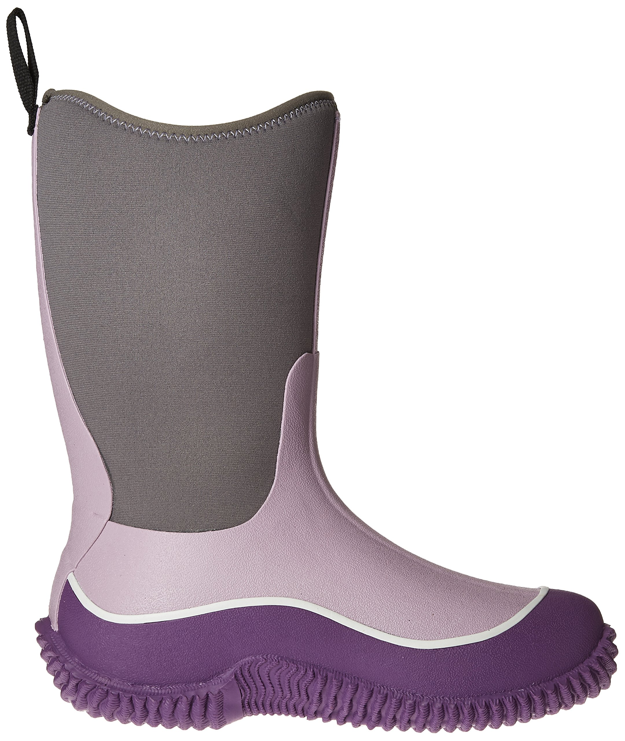 Muck Hale Multi-Season Kids' Rubber Boots by Muck Boot (Image #7)