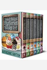 Sweet Baked Mysteries - Books 1-6 Kindle Edition