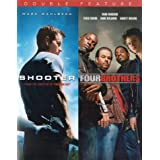 Shooter/Four Brothers Double Feature